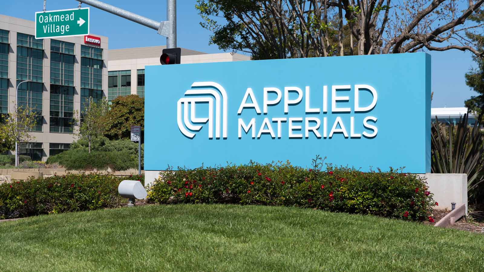 🔆 Applied Materials - #AMAT - Обзор компании