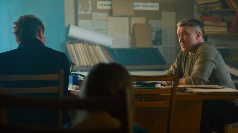 «Этот фильм станет откровением» — Безсонов поделился мнением о «Солнцепеке»