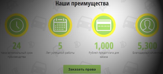 купить права on-prava.com