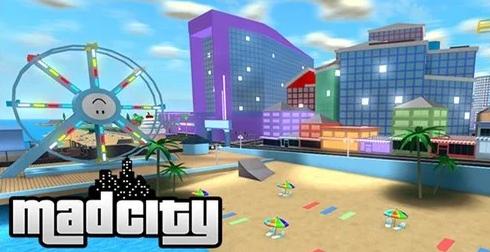 Roblox Mad City Cheats Hack Generator Teletype