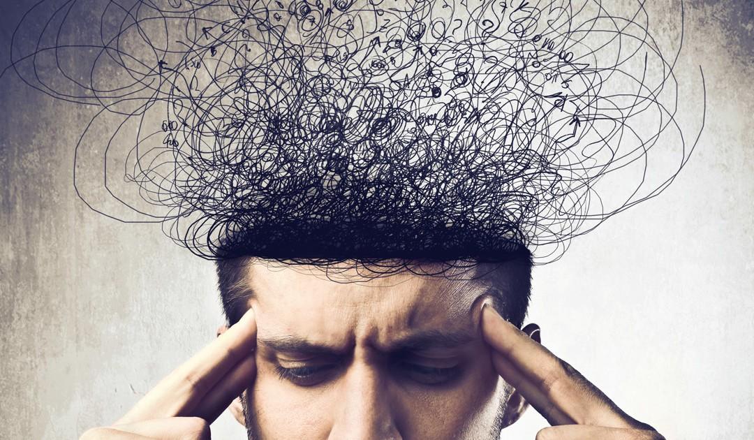 Воспоминание картинка процесс в голове