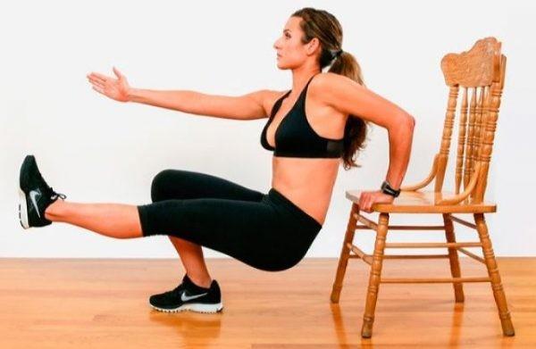 Упражнения для похудения рук в домашних условиях для женщин.