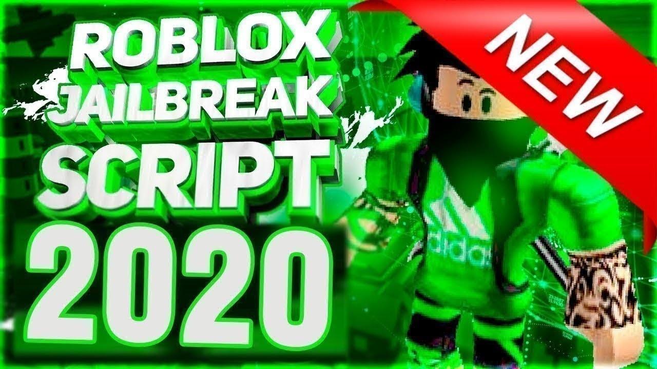 New Hack Roblox Jailbreak 2020 Money Hack Teleports Auto