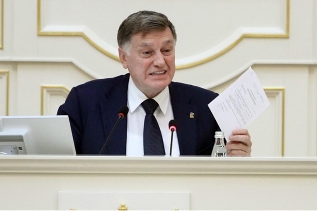 Переизбрание Макарова может сильно ударить по репутации Петербурга