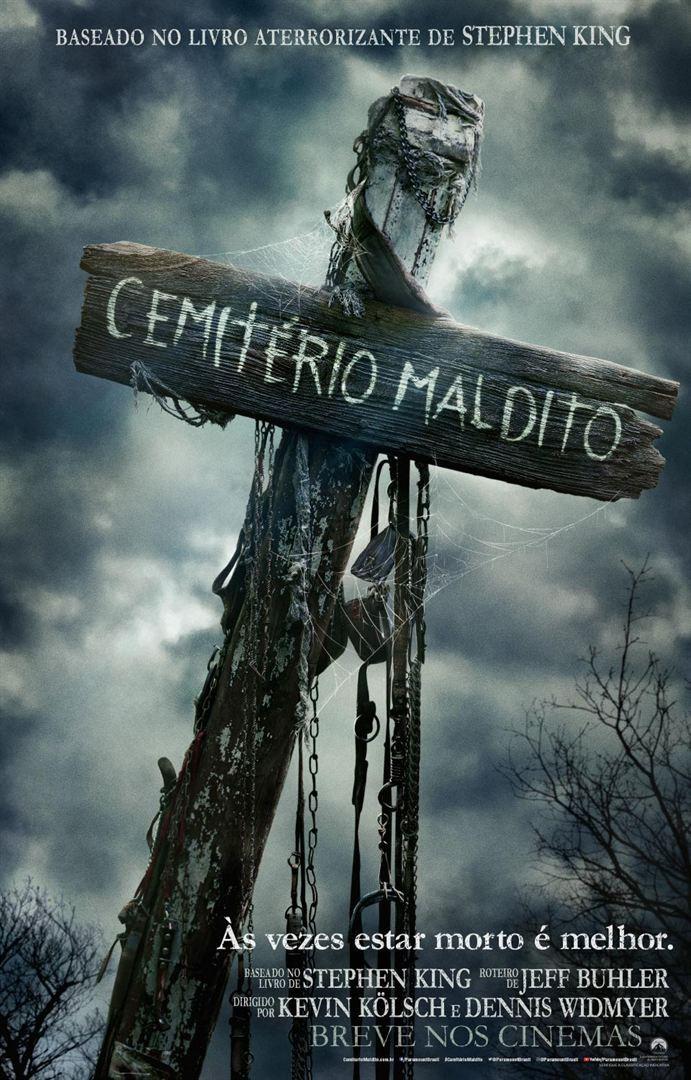 Cemiterio Maldito Filme Completo Teletype