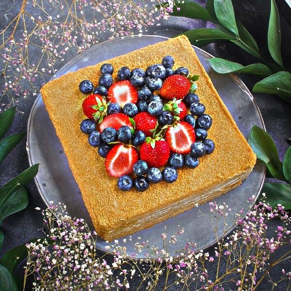 торт с доставкой tortmedovik.ru