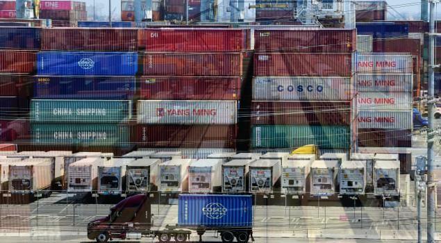 контейнерные перевозки из Китая annodanini.com