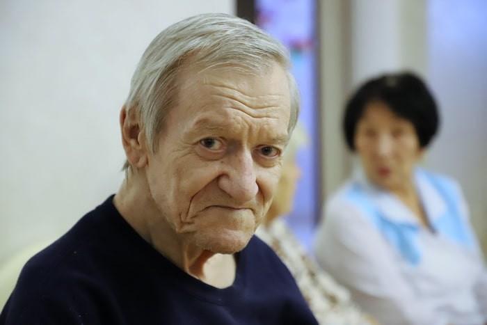 Как старческое слабоумие смогло изменить нашу жизнь