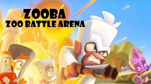 Zooba Zoo Battle Arena Hack and Cheats — Teletype
