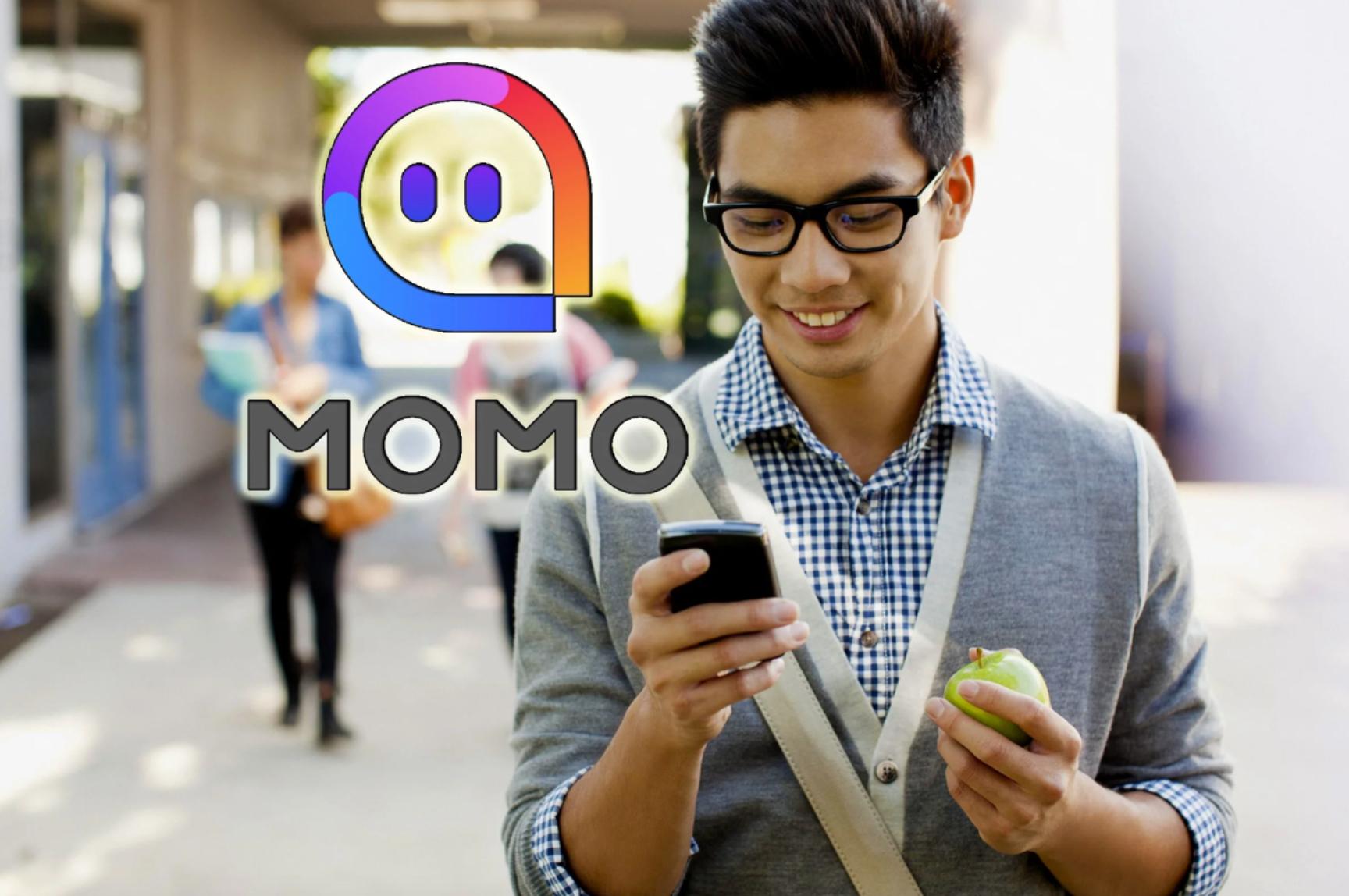 Разбор компаний США: Momo и Jonhson&Jonhson