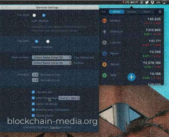 Новинки криптовалютного рынка на портале Blockchain Media