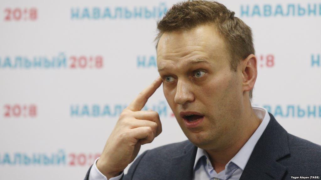 Александр Зорин уверен, что Навальный в состоянии оплатить свои штрафы – подробности