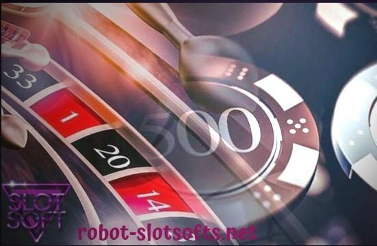 robot slotsoft robot-slotsofts.net