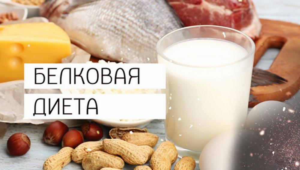 Белковая диета для похудения: меню на 14 дней | woman. Ru | я.