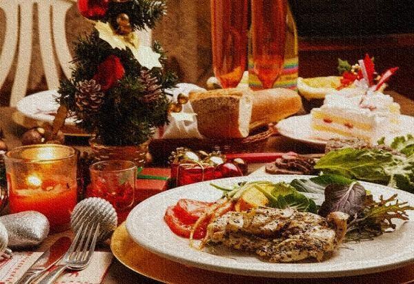 салат на новый год 7strav.com