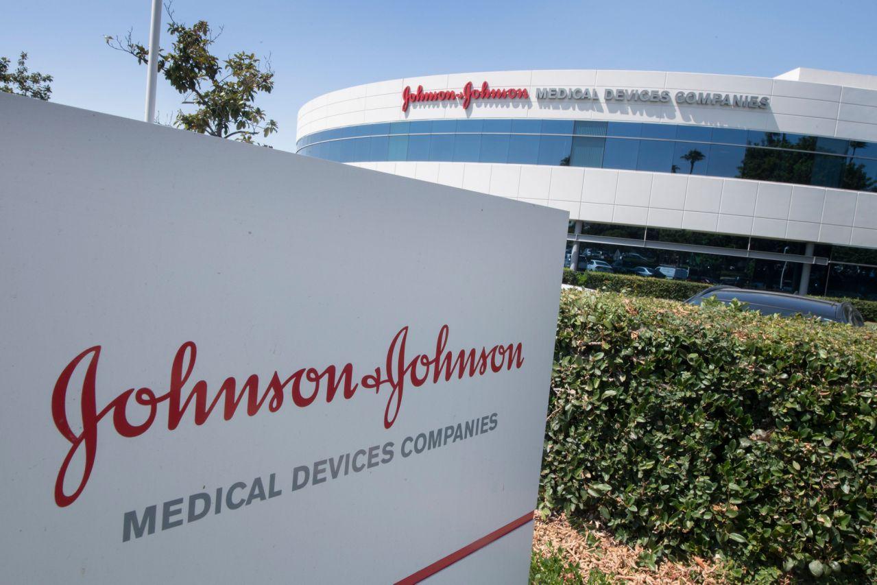 🧴Johnson & Johnson - #JNJ - Обзор компании
