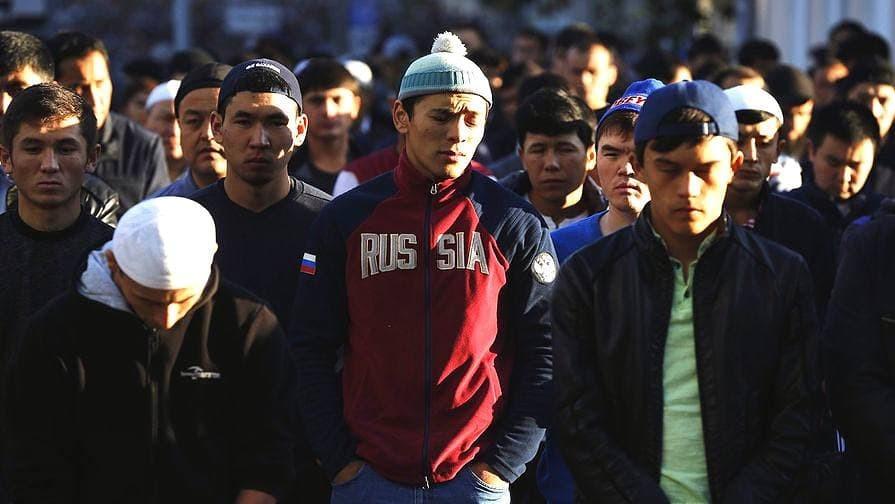 Иностранцы стали совершать больше преступлений 2