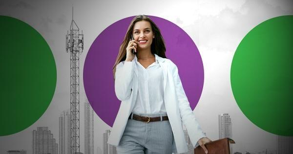 Управление всеми популярными услугами в личном кабинете оператора Мегафон