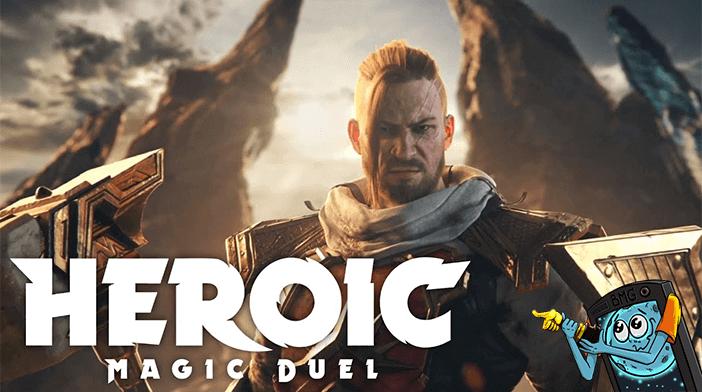 Ferrum Generator]Heroic Magic duels hack ios/android 98888 ferum