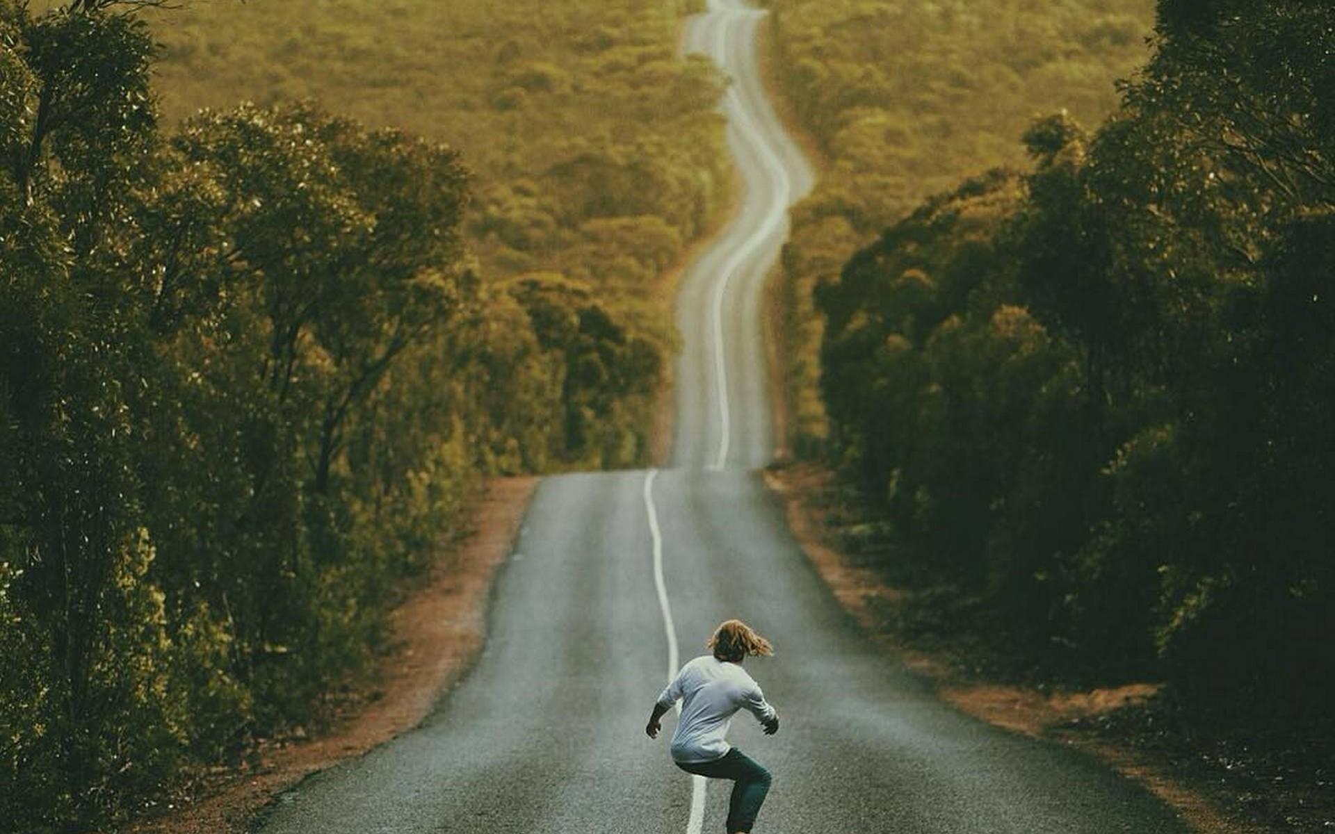 Свой путь красивые картинки