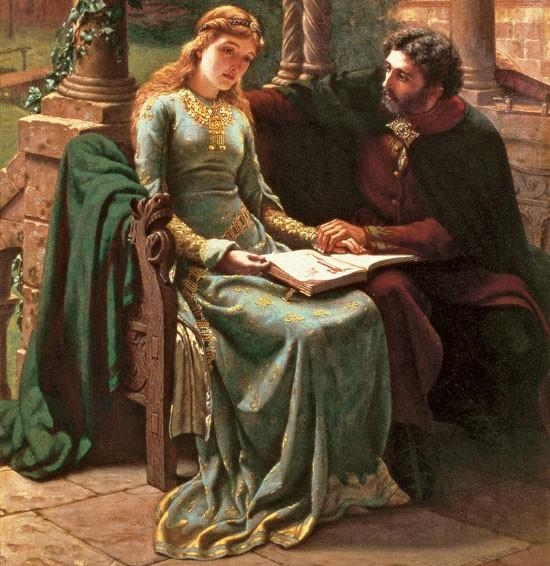 Элоиза и Пьер