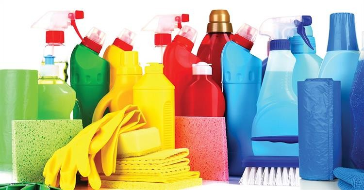 Global Chemicals Market Research Report: Ken Research — Teletype