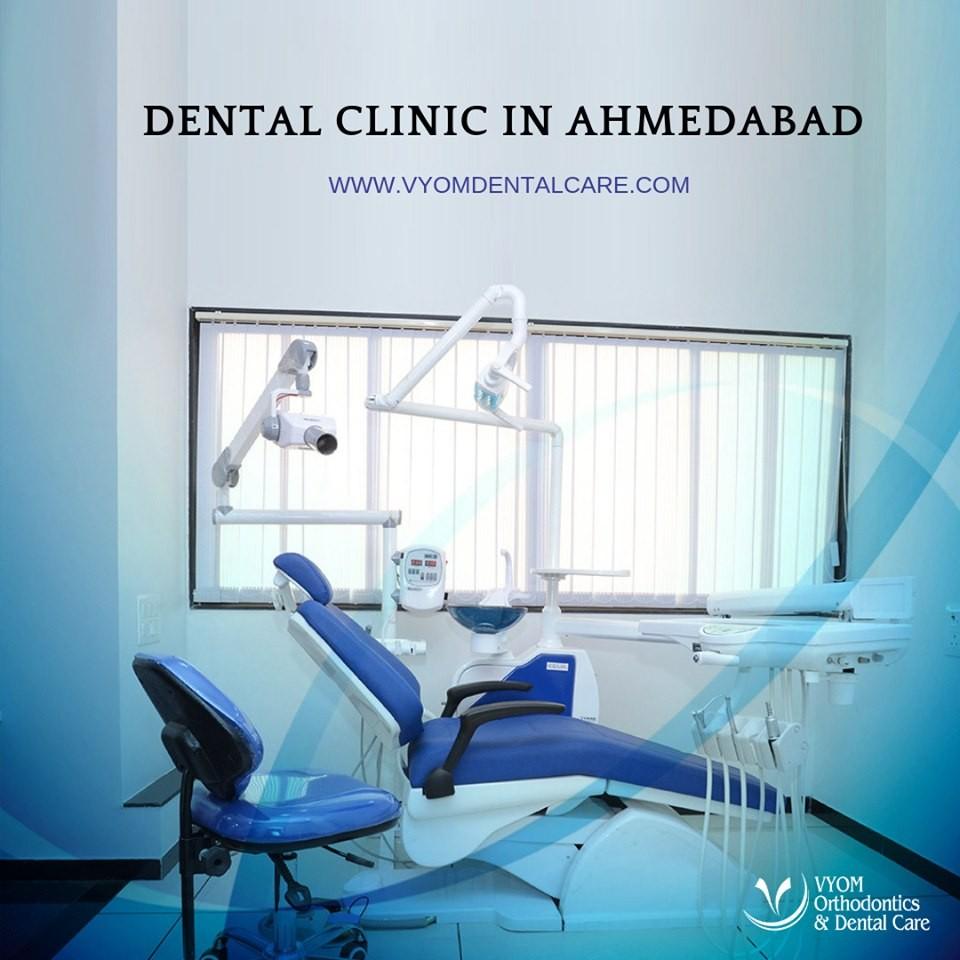 Best Dentist in Paldi - Ahmedabad | Dental Clinic in Ahmedabad